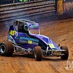 dirt track racing image - Maddie Naska Photos' photo